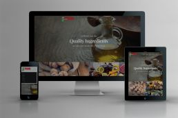 Website design - Sydney Design Agency